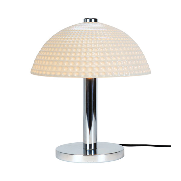 Cosmo Dimple Table Lamp