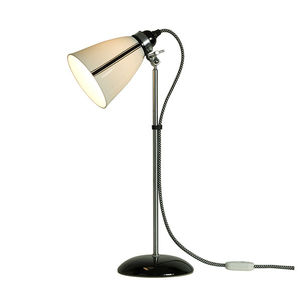 Linear Medium Table Lamp
