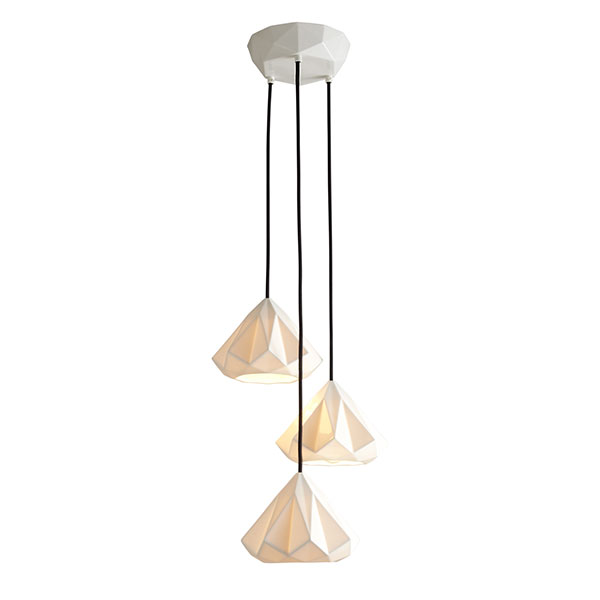 Hatton 1 Grouping Of 3 Chandelier