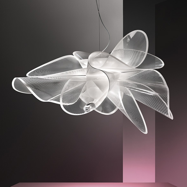 La Belle Etoile Large Suspension Lamp
