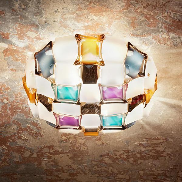 Mida Medium Ceiling Lamp