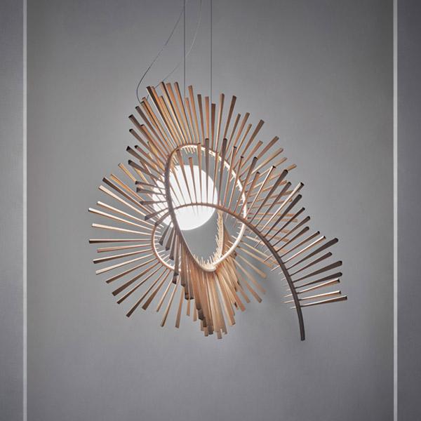 Aimei Suspension Lamp