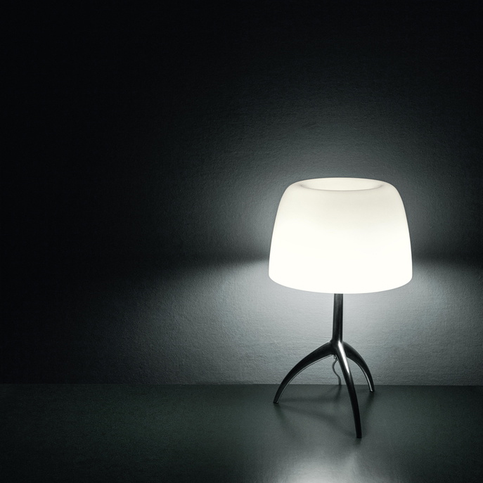Lumiere Small Table Lamp