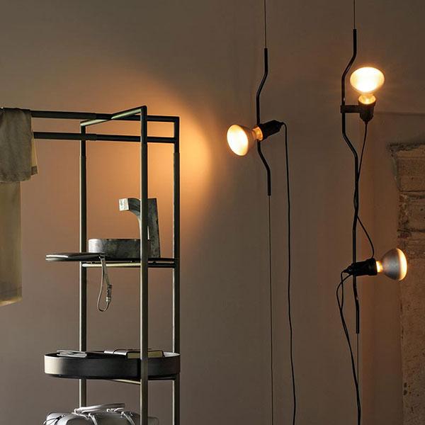 Parentesi Suspension Lamp