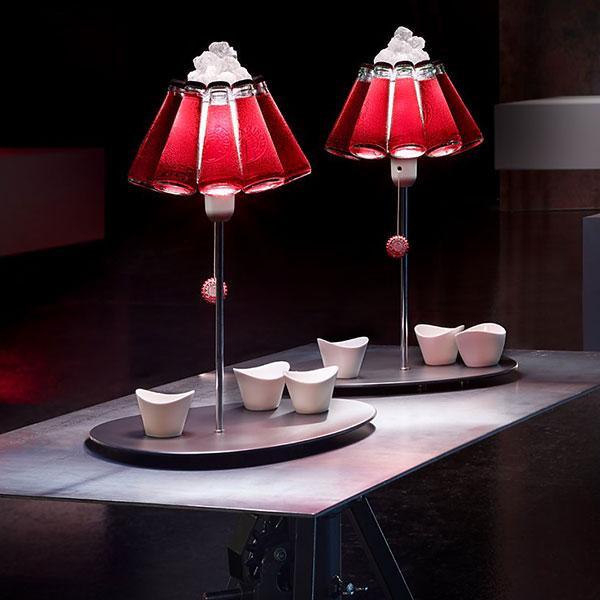 Campari Bar Table Lamp