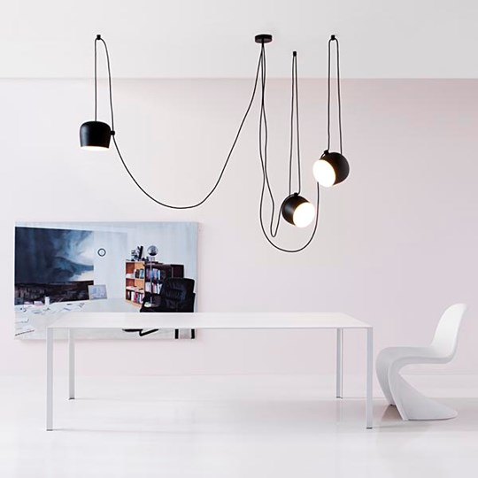 Aim combination of small & big Suspension Lamp