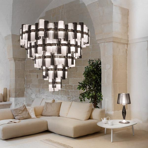 La Lollona 5 Suspension Lamp