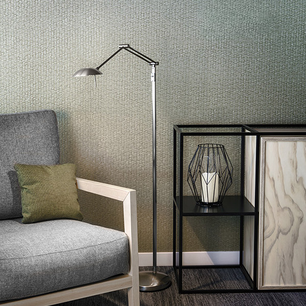 Icons Floor Lamp - P-1139L