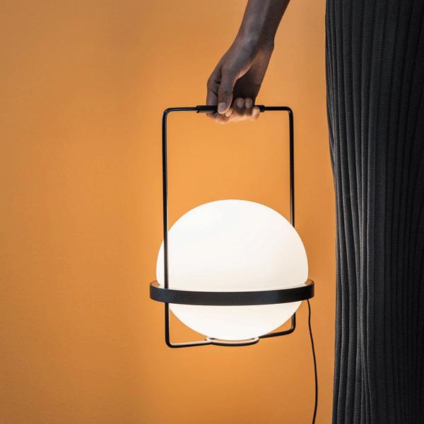 Palma Table Lamp