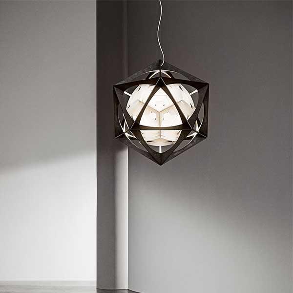 OE Quasi Light Pendant - 2700K