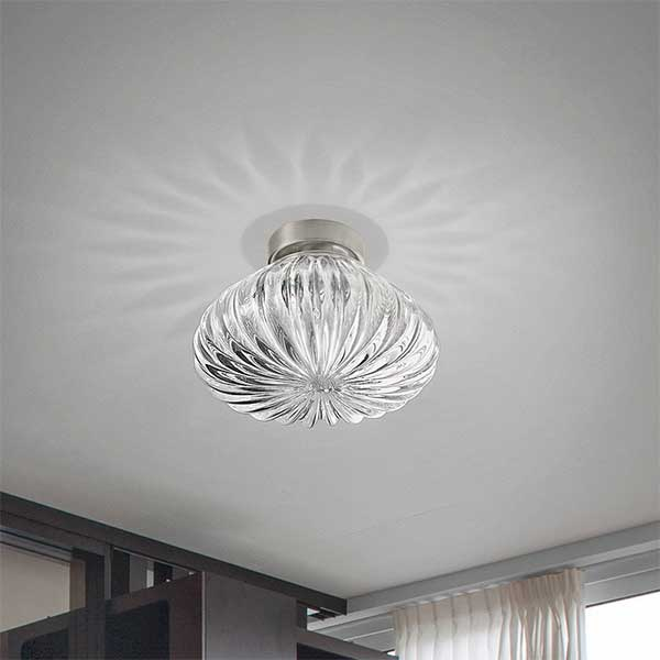 Diamante Large Ceiling Lamp