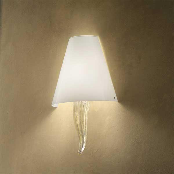 Goccia Wall Lamp