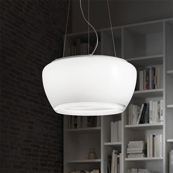 Implode 50 Suspension Lamp