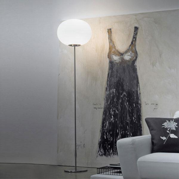 Lucciola Small Floor Lamp