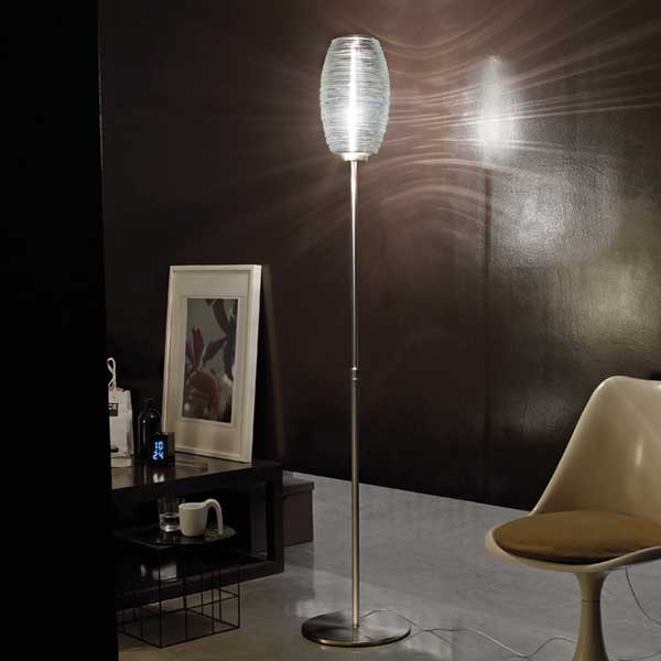Damasco Medium Floor Lamp