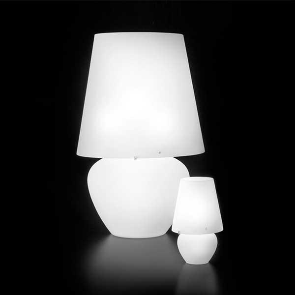 Naxos Mini Table Lamp