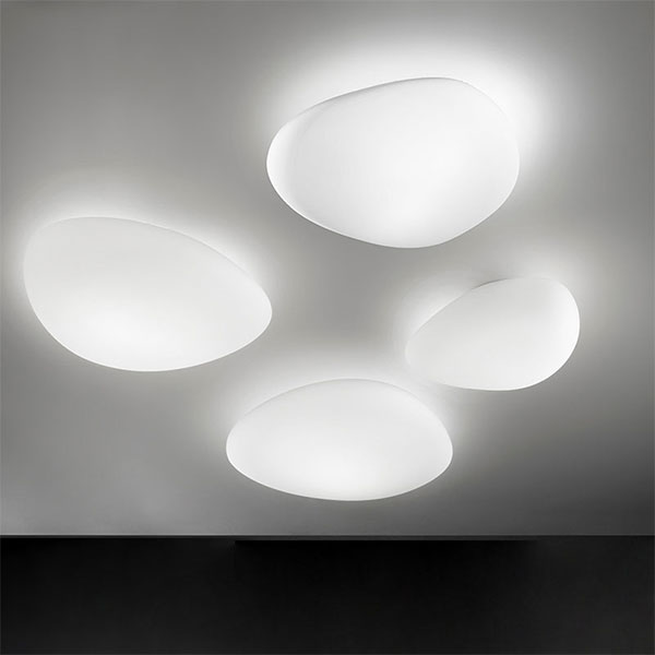 Neochic Large Ceiling Lamp