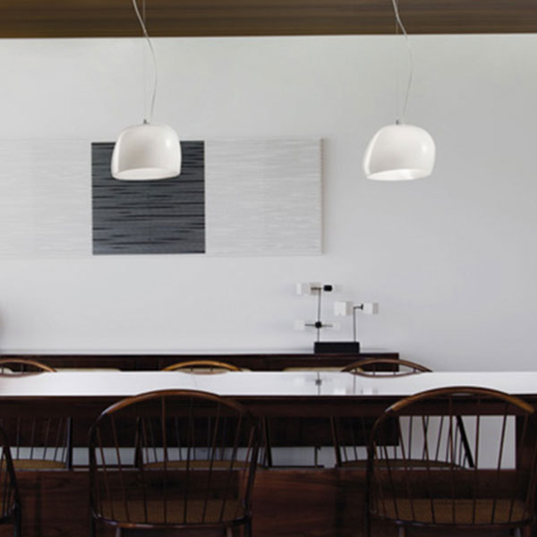 Surface Small Suspension Lamp