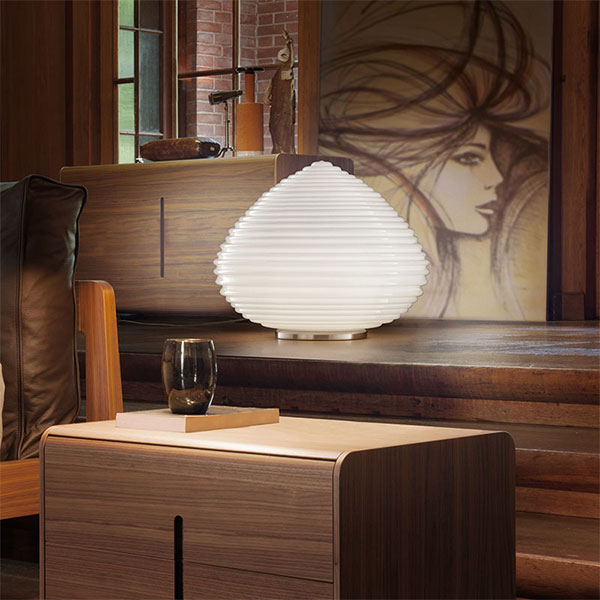 Spirit 37 Table Lamp