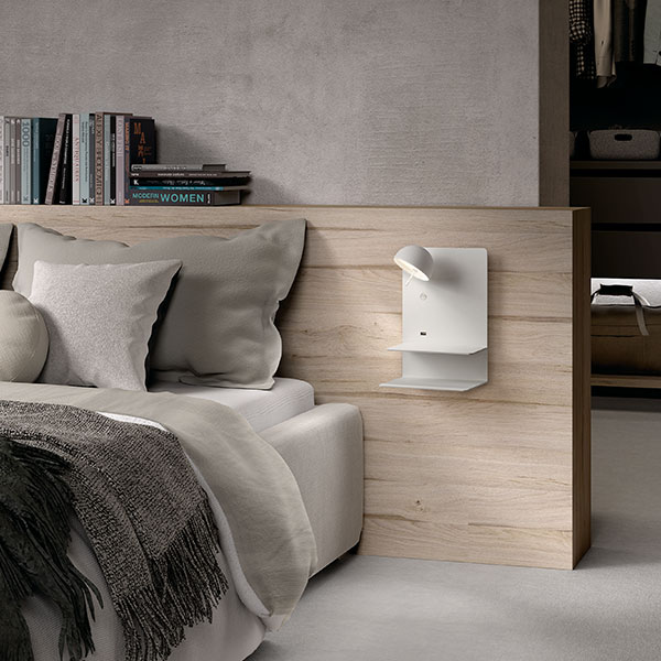 Beddy A/04 Wall Lamp
