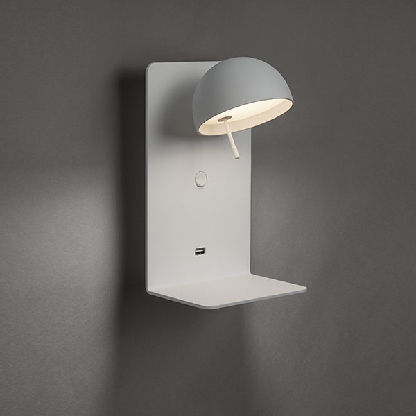 Beddy A/02 Wall Lamp