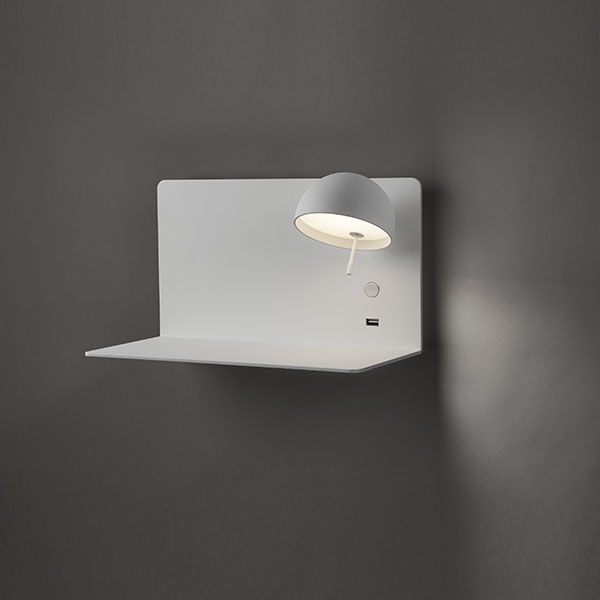 Beddy A/03 Wall Lamp - Left Shade