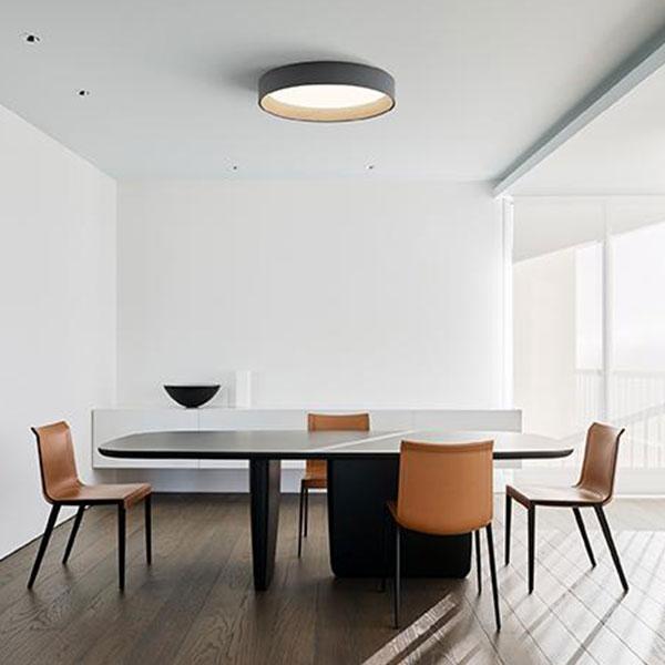 Duo 4870 Ceiling Lamp