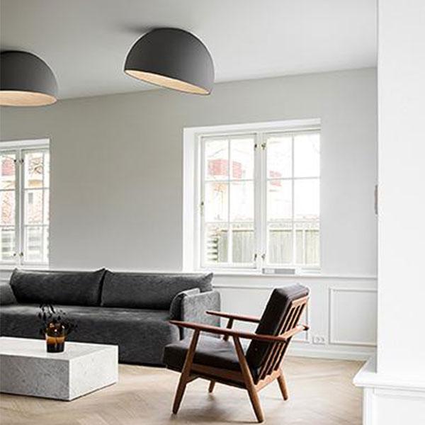 Duo 4876 Ceiling Lamp