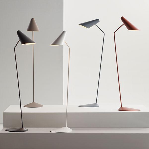 I.Cono 0712 Floor Lamp