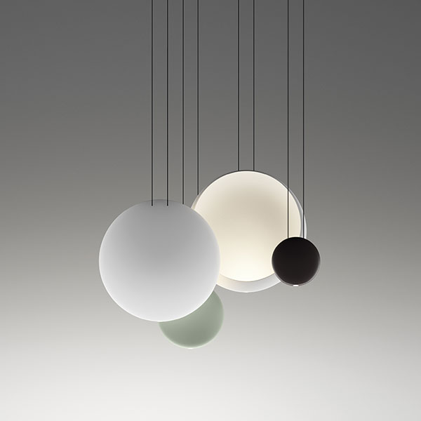 Cosmos 2516 Suspension Lamp