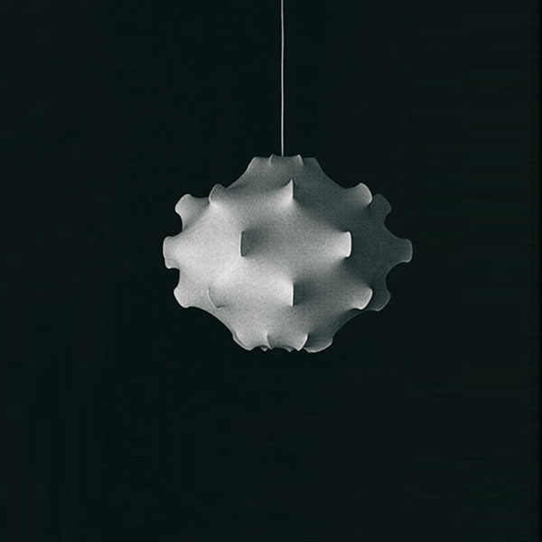 Taraxacum 1 Small Suspension Lamp