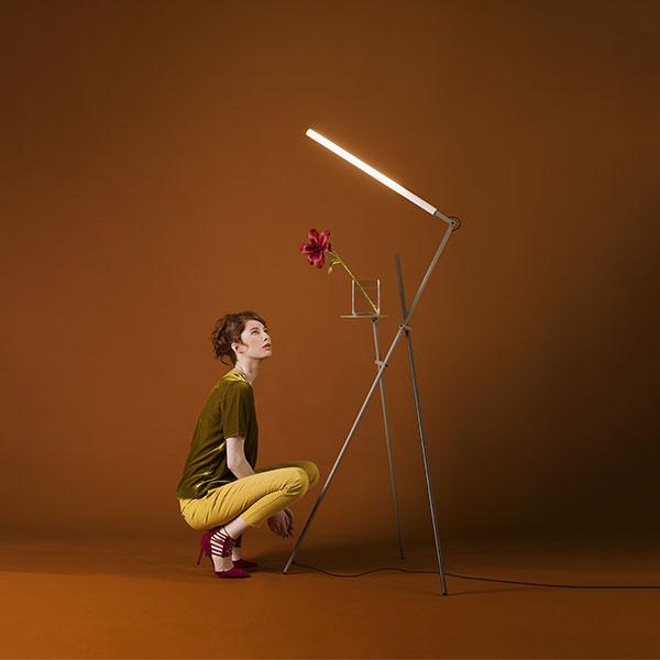 Asana Floor Lamp - P-3768