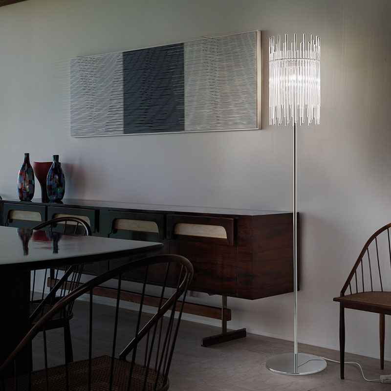 Diadema Floor Lamp - PT 30