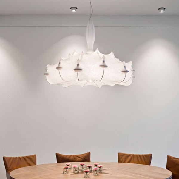 Zeppelin Small Suspension Lamp