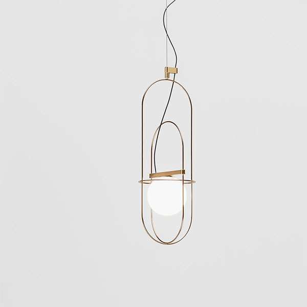 Setareh 4380 Suspension Lamp