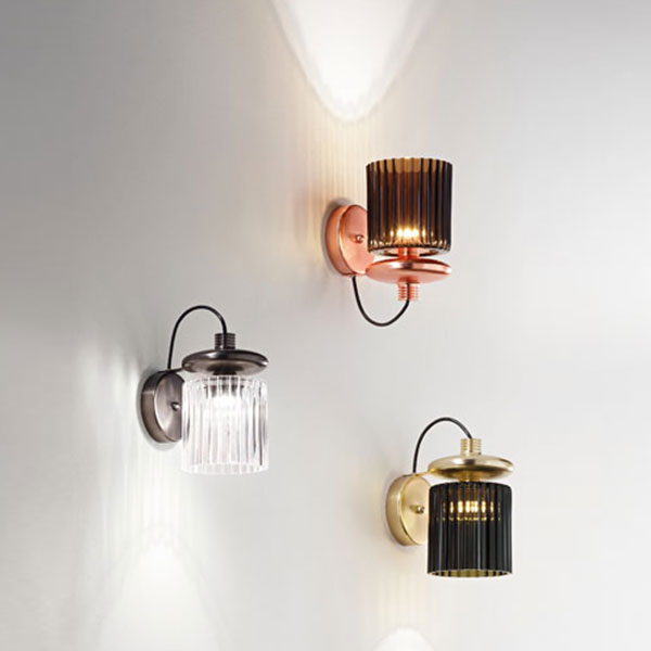 Tread Wall Lamp
