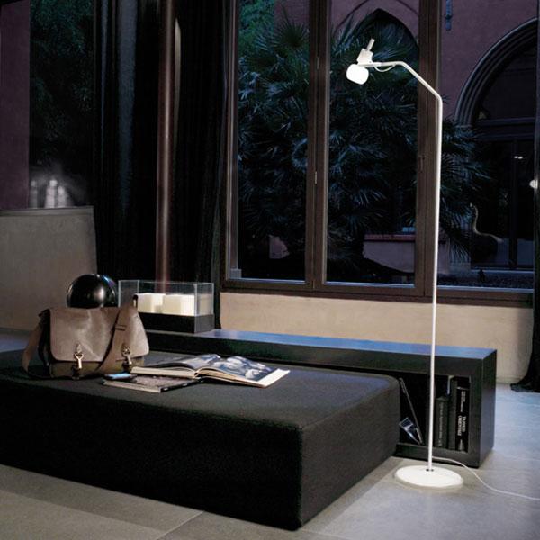 Vega Floor Lamp
