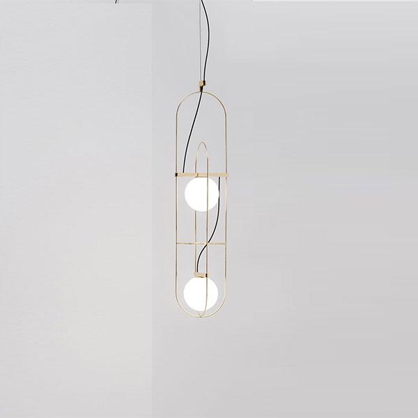 Setareh 4404 Suspension Lamp