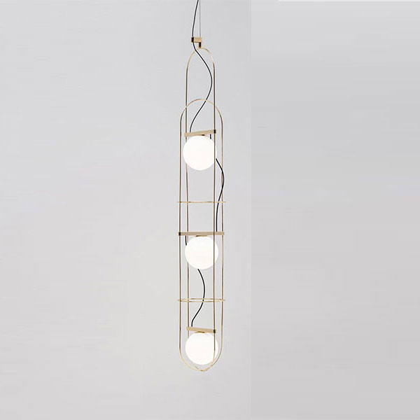 Setareh 4405 Suspension Lamp