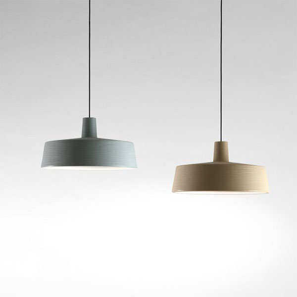 Soho 38 Outdoor Suspension Lamp
