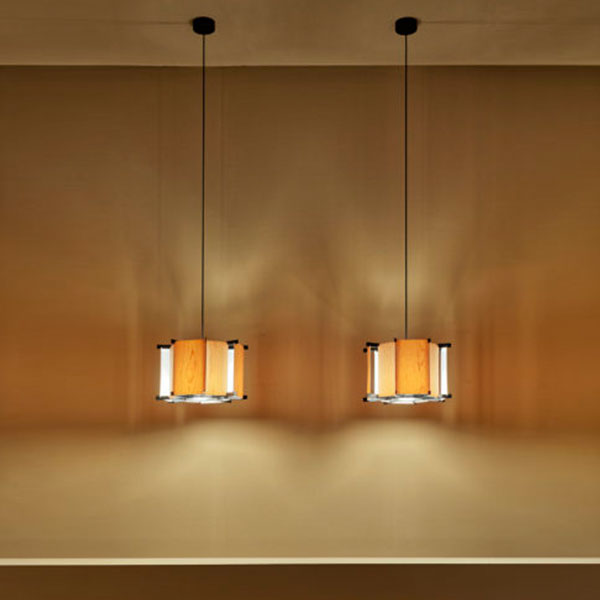 MVV Suspension Lamp