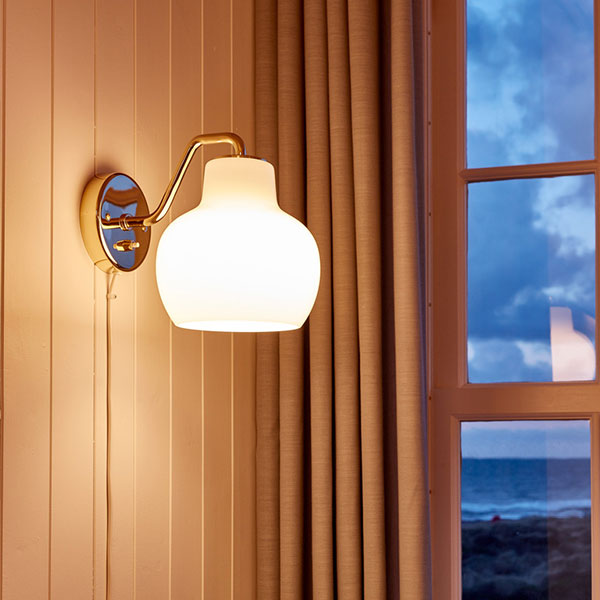 VL Ring Crown 1 Wall Lamp