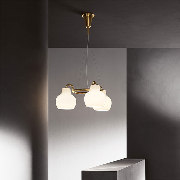 VL Ring Crown 3 Suspension Lamp