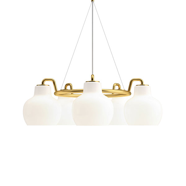 VL Ring Crown 5 Suspension Lamp