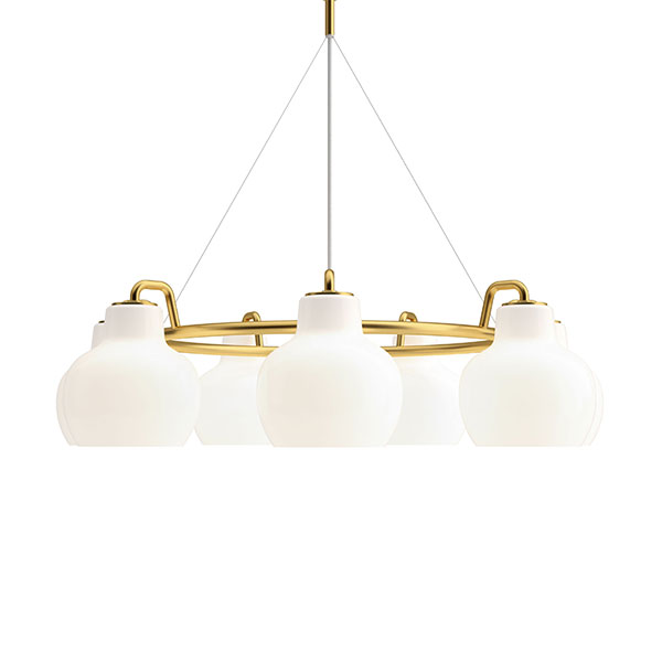 VL Ring Crown 7 Suspension Lamp