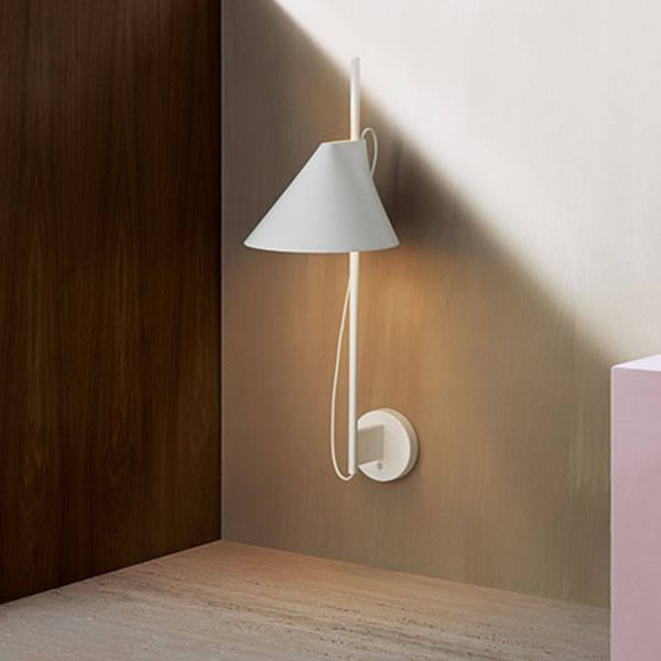 Yuh Wall Lamp