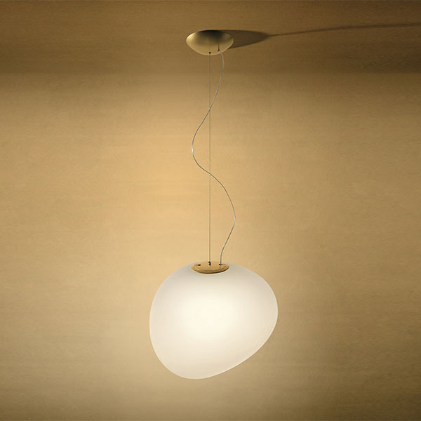 Gregg Large Suspension Lamp