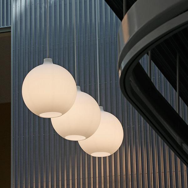 Wohlert 350 Suspension Lamp