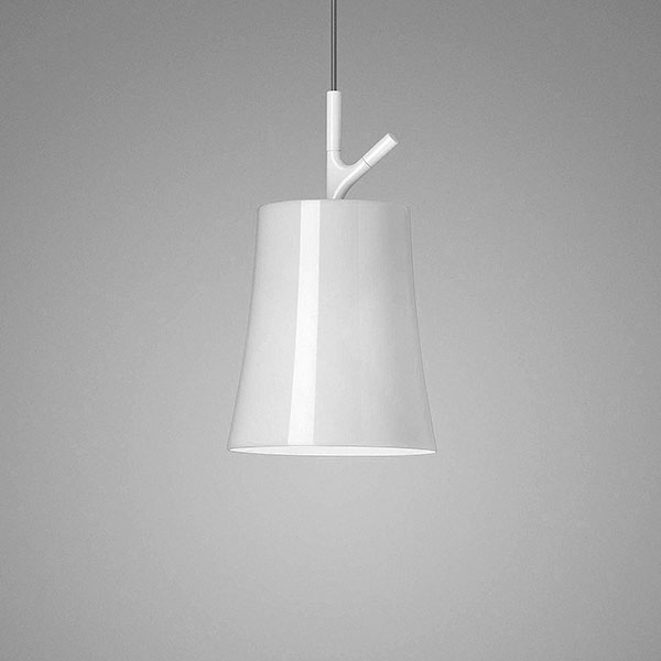 Birdie Small Suspension Lamp