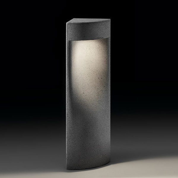 Moai B-60 Outdoor Bollard